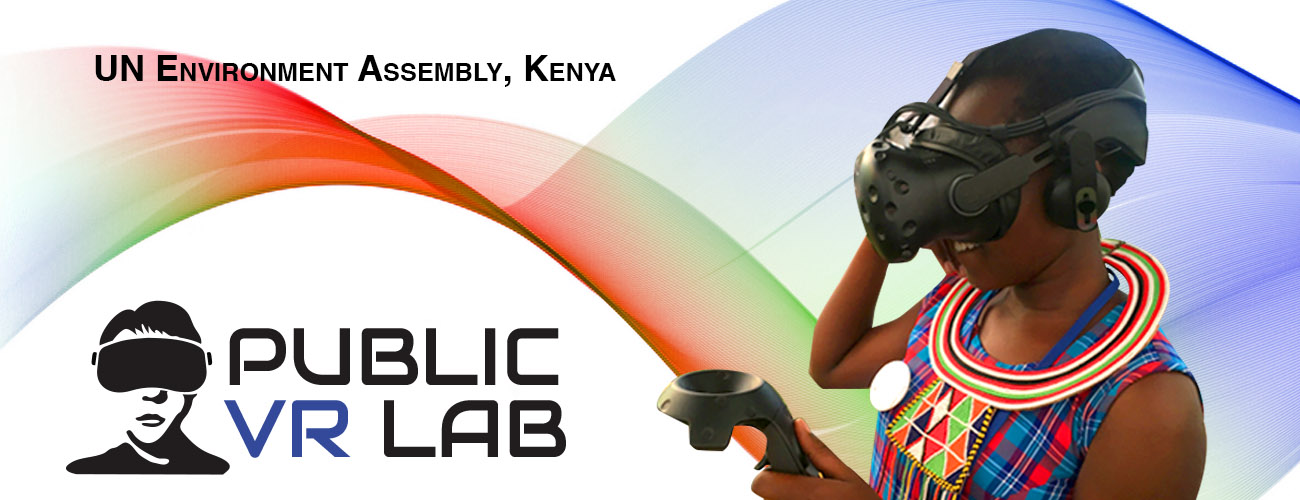 The Public VR Lab