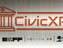 Civic XR: Creating VR/XR in the public interest!