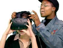 Learn VR & AR at BIG/The Public VR Lab