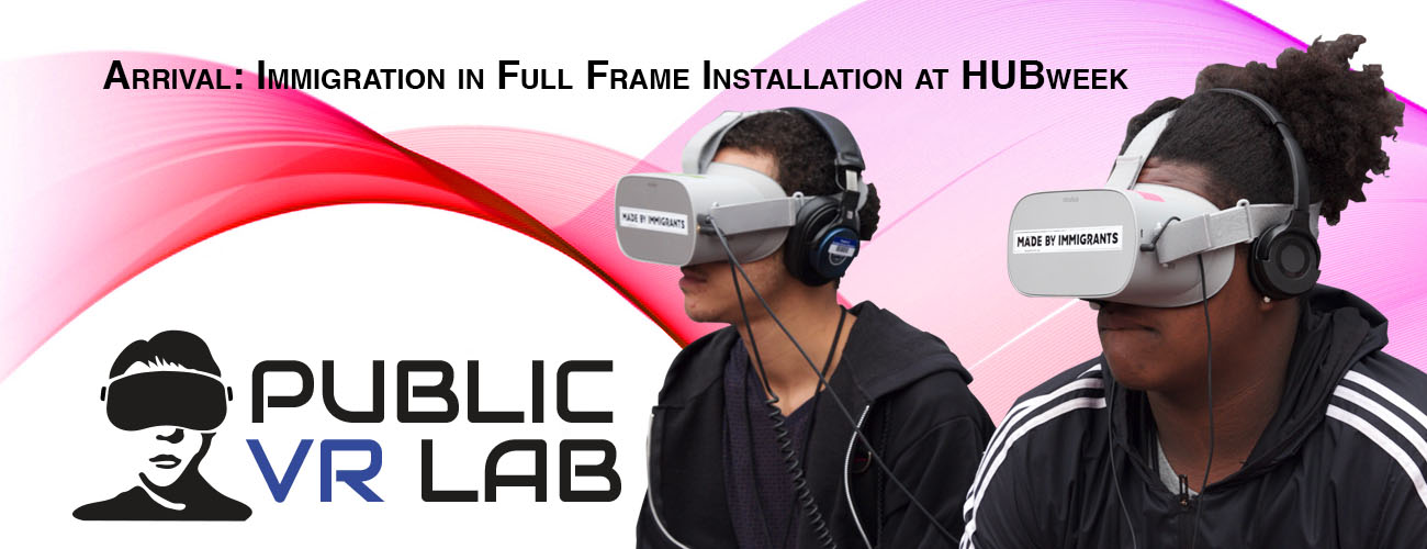 The Public VR Lab